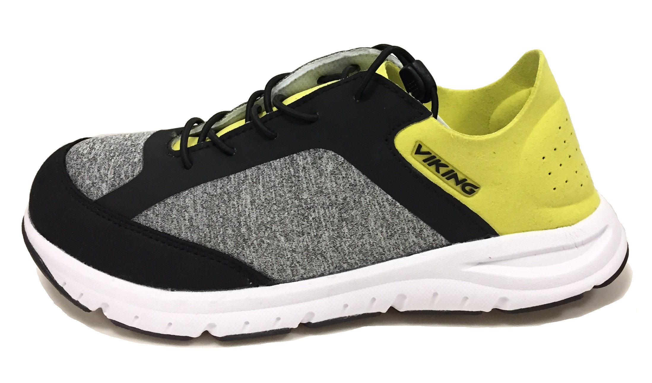 Obuv Viking Ullern Grey/Lime