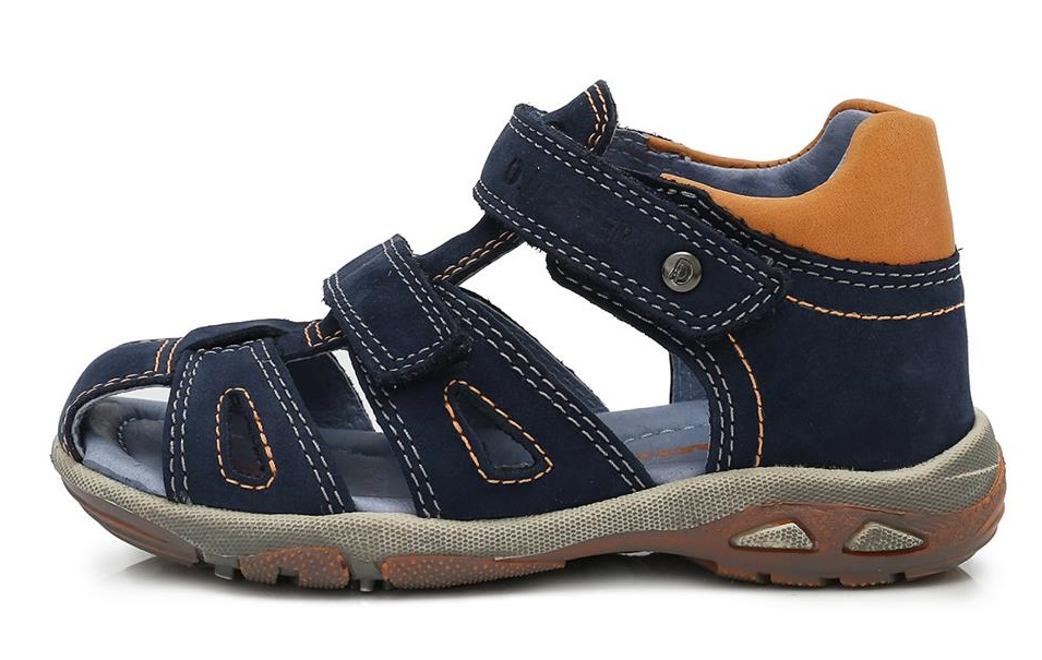 Obuv D.D.Step AC290-7014A L Royal Blue