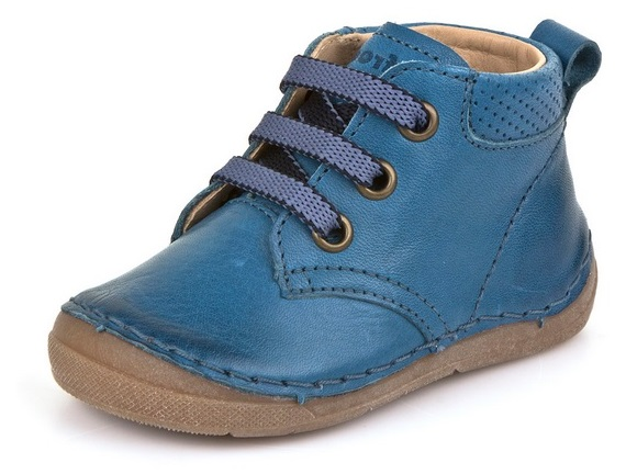 Obuv Froddo G2130145-1 Dark denim vel. 19-22
