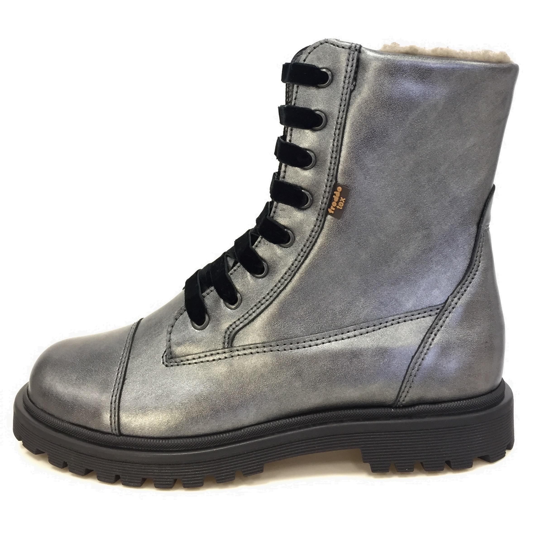 80760755bc Obuv Froddo G3110117-3W stříbrná