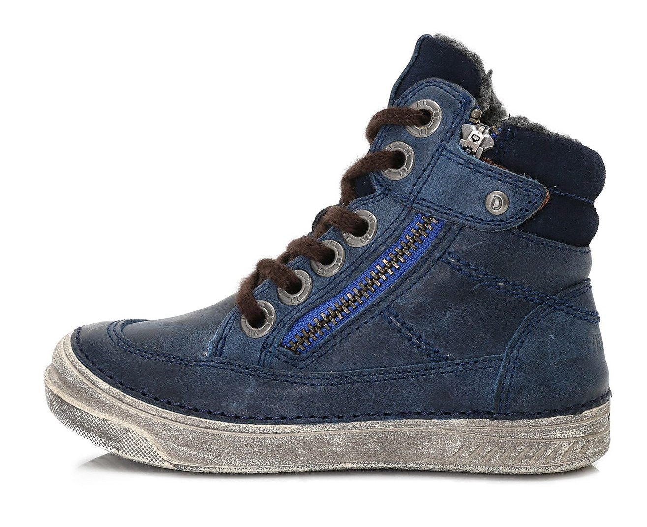 Obuv D.D.Step 040-429B Royal Blue