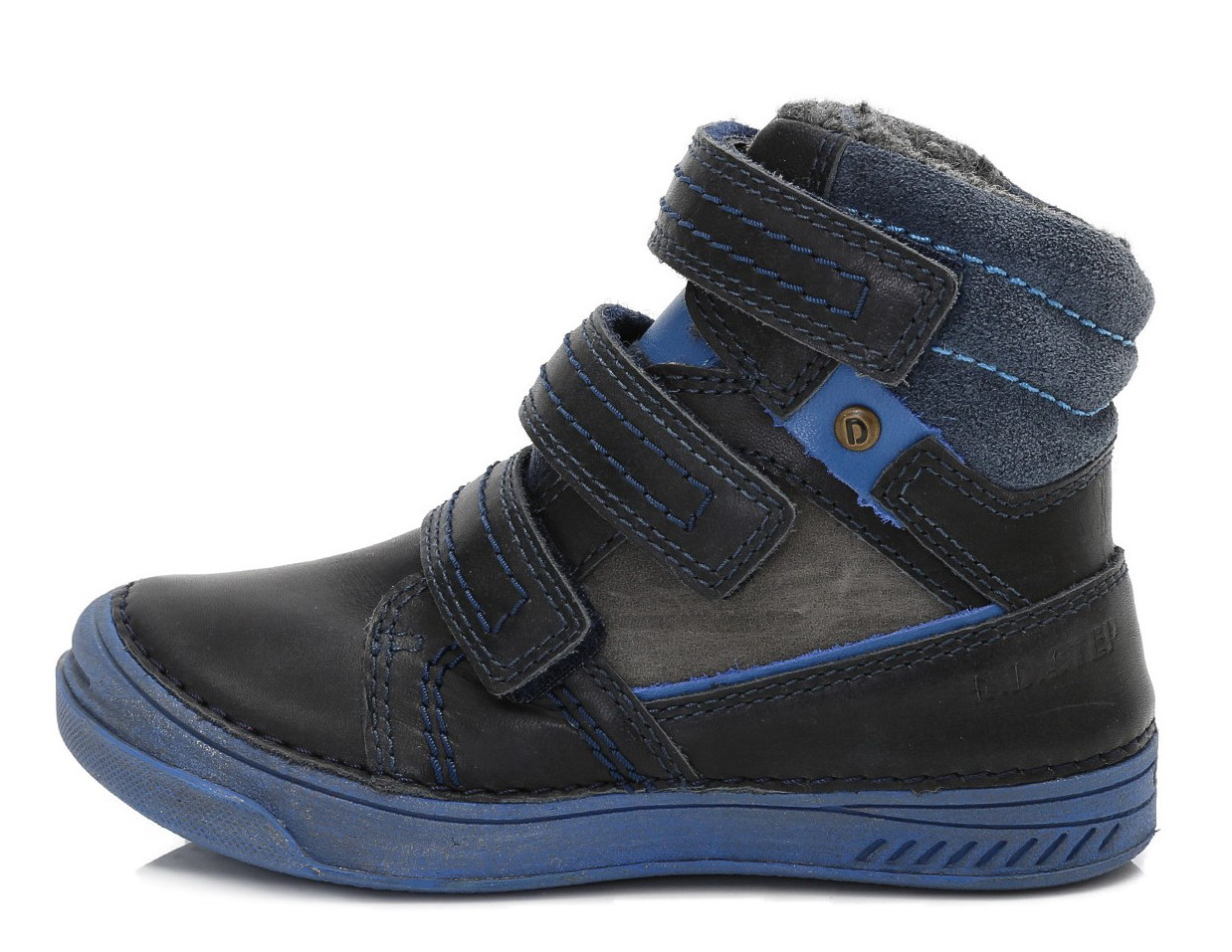 Obuv D.D.Step 040-426B Royal Blue
