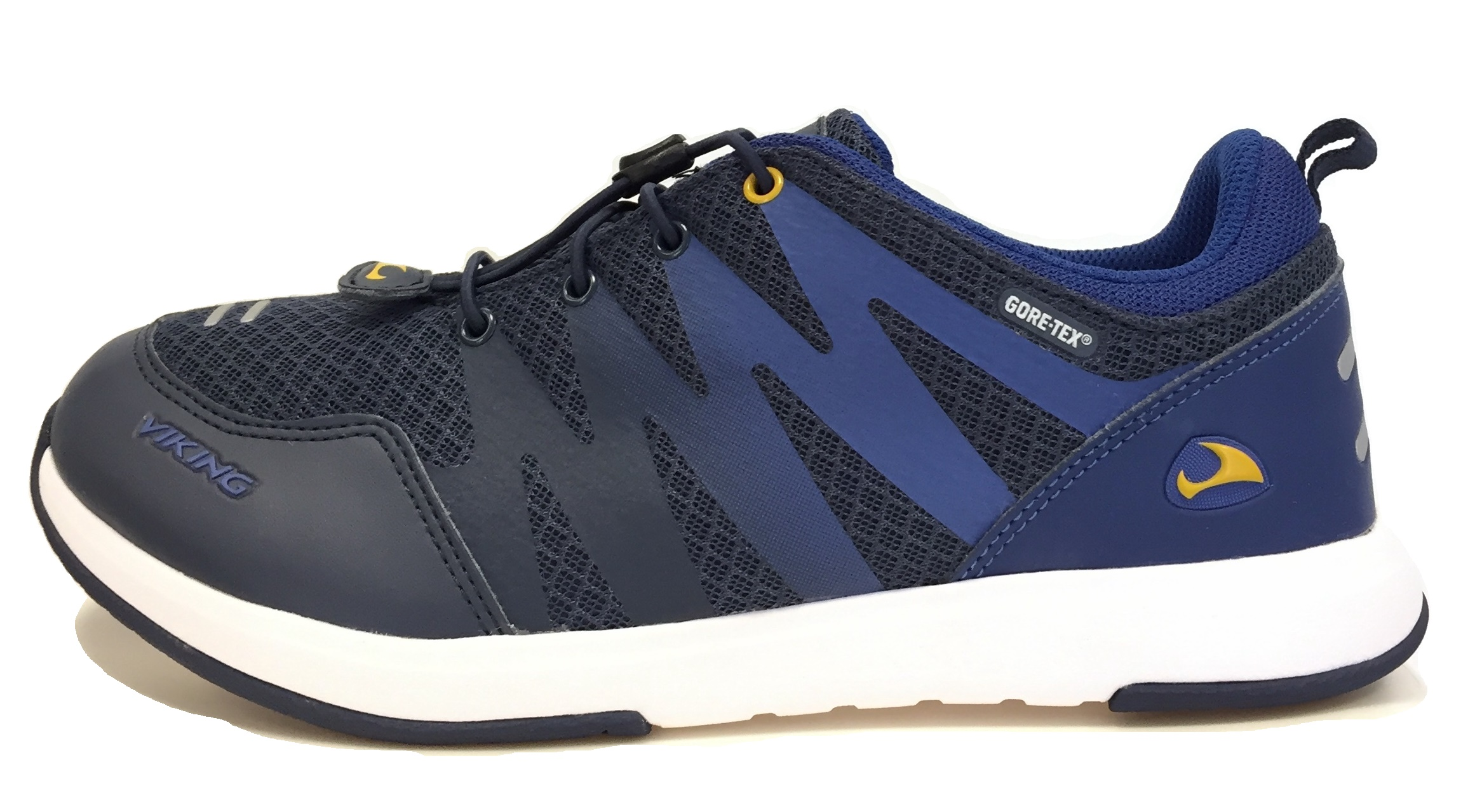 Obuv Viking Bislett II GTX 3-49110-576 Navy/Dark Blue